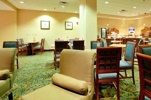 Restaurant - Holiday Inn Express Downtown Richmond