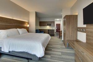 Suite - Holiday Inn Express Hotel & Suites Laurel