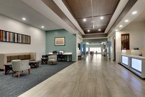 Lobby - Holiday Inn Express Hotel & Suites Laurel