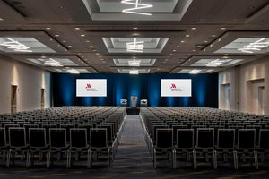 Meeting Facilities - Marriott Hotel BWI Airport Linthicum