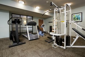 Fitness/ Exercise Room - Staybridge Suites New Orleans