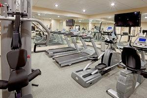 Fitness/ Exercise Room - Staybridge Suites Corpus Christi