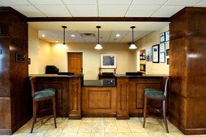 Lobby - Staybridge Suites Corpus Christi