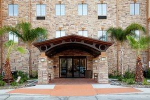Exterior view - Staybridge Suites Corpus Christi