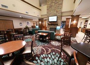 Restaurant - Staybridge Suites Corpus Christi