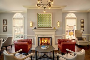 Lobby - Morrison House Hotel Alexandria