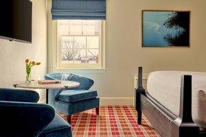 Room - Morrison House Hotel Alexandria