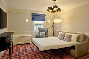 Suite - Morrison House Hotel Alexandria