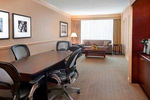 Suite - Sheraton Gateway Hotel Toronto Airport