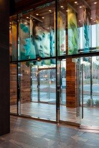 Exterior view - Le Meridien Hotel Charlotte