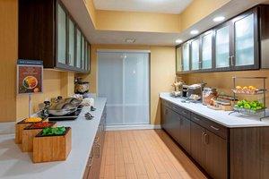 Restaurant - SpringHill Suites by Marriott Rochester