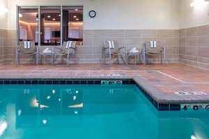 Recreation - SpringHill Suites by Marriott Rochester