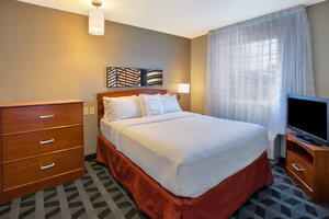 Suite - TownePlace Suites by Marriott Sterling Heights