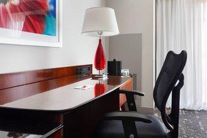 Room - Marriott Hotel Minneapolis Airport Bloomington