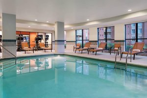 Recreation - Courtyard by Marriott Capitol Hill Hotel DC