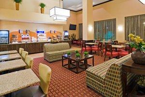 Restaurant - Holiday Inn Express Hotel & Suites Miami