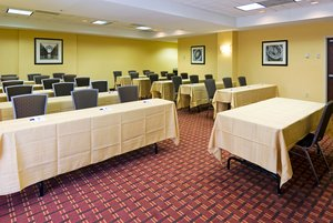 Meeting Facilities - Holiday Inn Express Hotel & Suites Miami