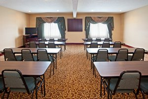 Meeting Facilities - Holiday Inn Express Hotel & Suites Sharonville
