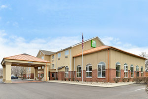 Exterior view - Holiday Inn Express Hotel & Suites Sharonville