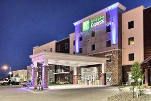 Exterior view - Holiday Inn Express Southwest Fargo