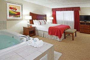 Suite - Holiday Inn Gateway Centre Flint