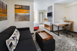 Suite - SpringHill Suites by Marriott Hobby Airport Houston
