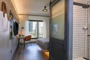 Room - Moxy Hotel by Marriott Midtown Atlanta