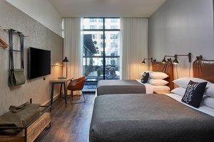 Suite - Moxy Hotel by Marriott Midtown Atlanta