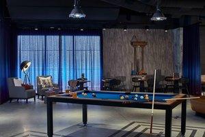 Pool - Moxy Hotel by Marriott Midtown Atlanta