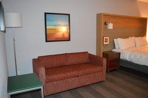 Room - Holiday Inn Odessa