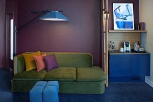 Suite - Emery Hotel Minneapolis