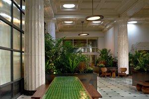 Lobby - Emery Hotel Minneapolis