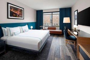 Room - Oaklander Hotel University Pittsburgh
