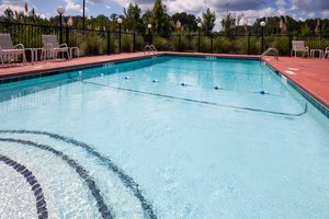 Pool - Holiday Inn Express Hotel & Suites Pell City