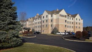 Exterior view - Staybridge Suites West Chester