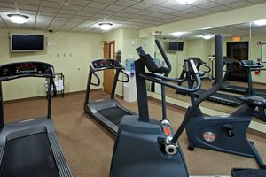 Fitness/ Exercise Room - Staybridge Suites West Chester