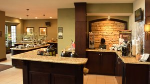Restaurant - Staybridge Suites West Chester