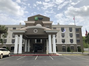 Exterior view - Holiday Inn Express Hotel & Suites Douglas
