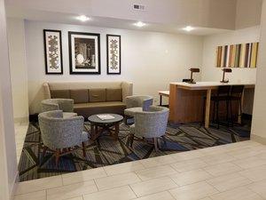 proam - Holiday Inn Express Hotel & Suites Douglas