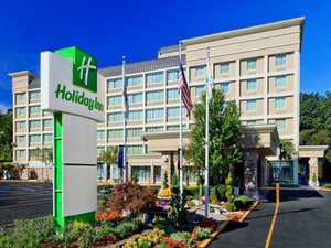 Exterior view - Holiday Inn Fort Lee