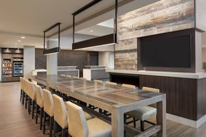 Lobby - Residence Inn by Marriott Eagan
