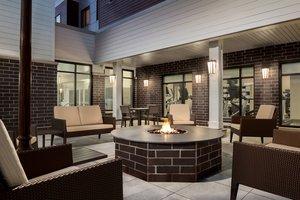Exterior view - Residence Inn by Marriott Eagan