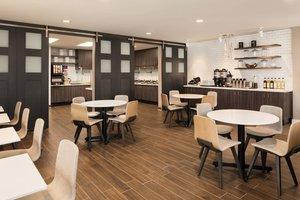 Restaurant - Residence Inn by Marriott Eagan
