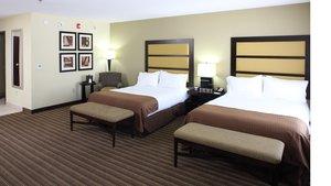 Room - Holiday Inn Springdale Mall Mobile