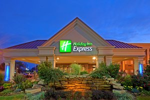 Other - Holiday Inn Express Lynbrook