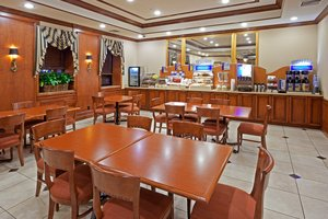 Restaurant - Holiday Inn Express Lynbrook