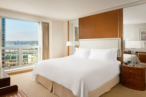 Suite - Marriott Hotel Gaslamp Quarter San Diego