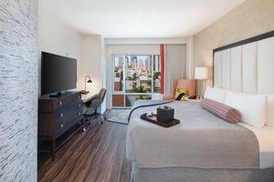 Room - Hotel Indigo Gaslamp Quarter San Diego