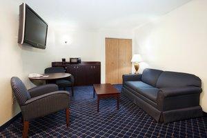 Suite - Holiday Inn Express Hotel & Suites Torrington