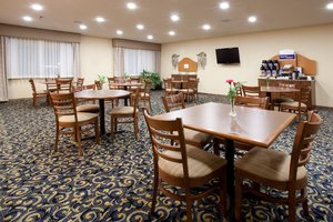 Restaurant - Holiday Inn Express Hotel & Suites Torrington
